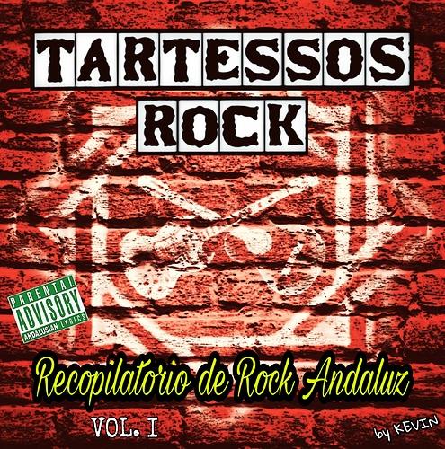 TARTESSOS ROCK VOL. I