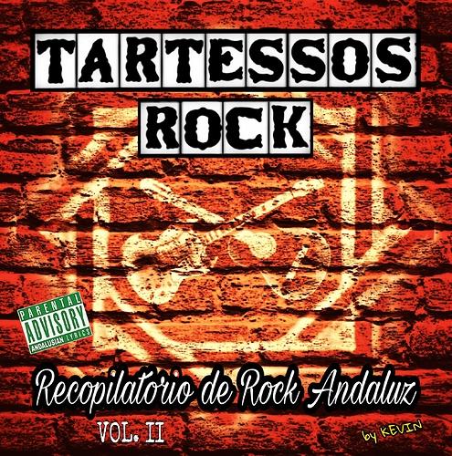 TARTESSOS ROCK VOL. II