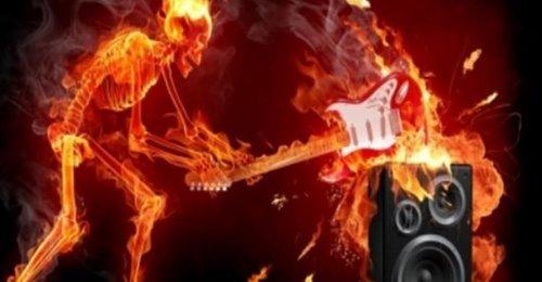 31º Mas Madera Radio Rock, especial Rock astur/galaico