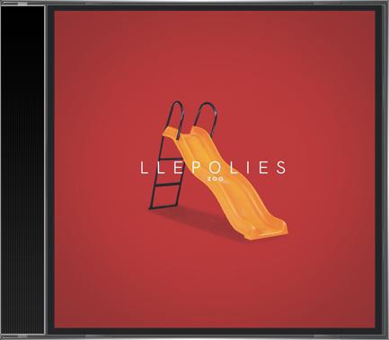 ZOO - Llepolies (2021) cd